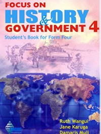 Focus on History & Government F4